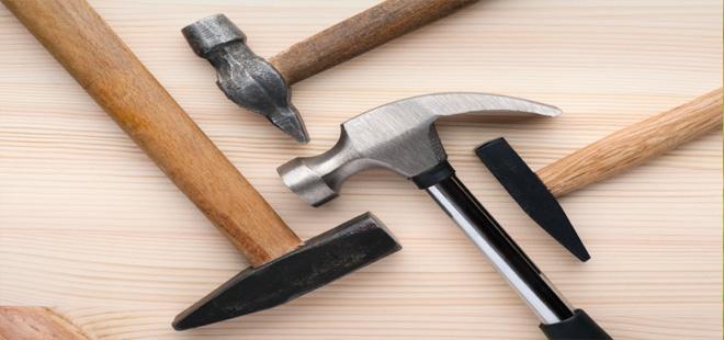 many hammers 2